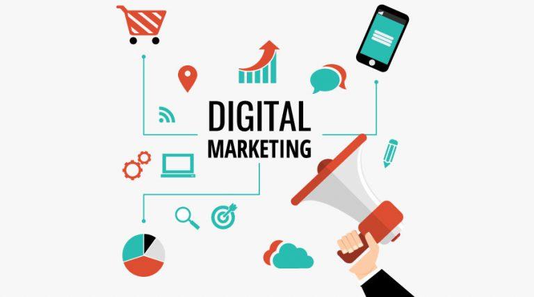 5 Digital Marketing Tips for 2021 - Branding Centres