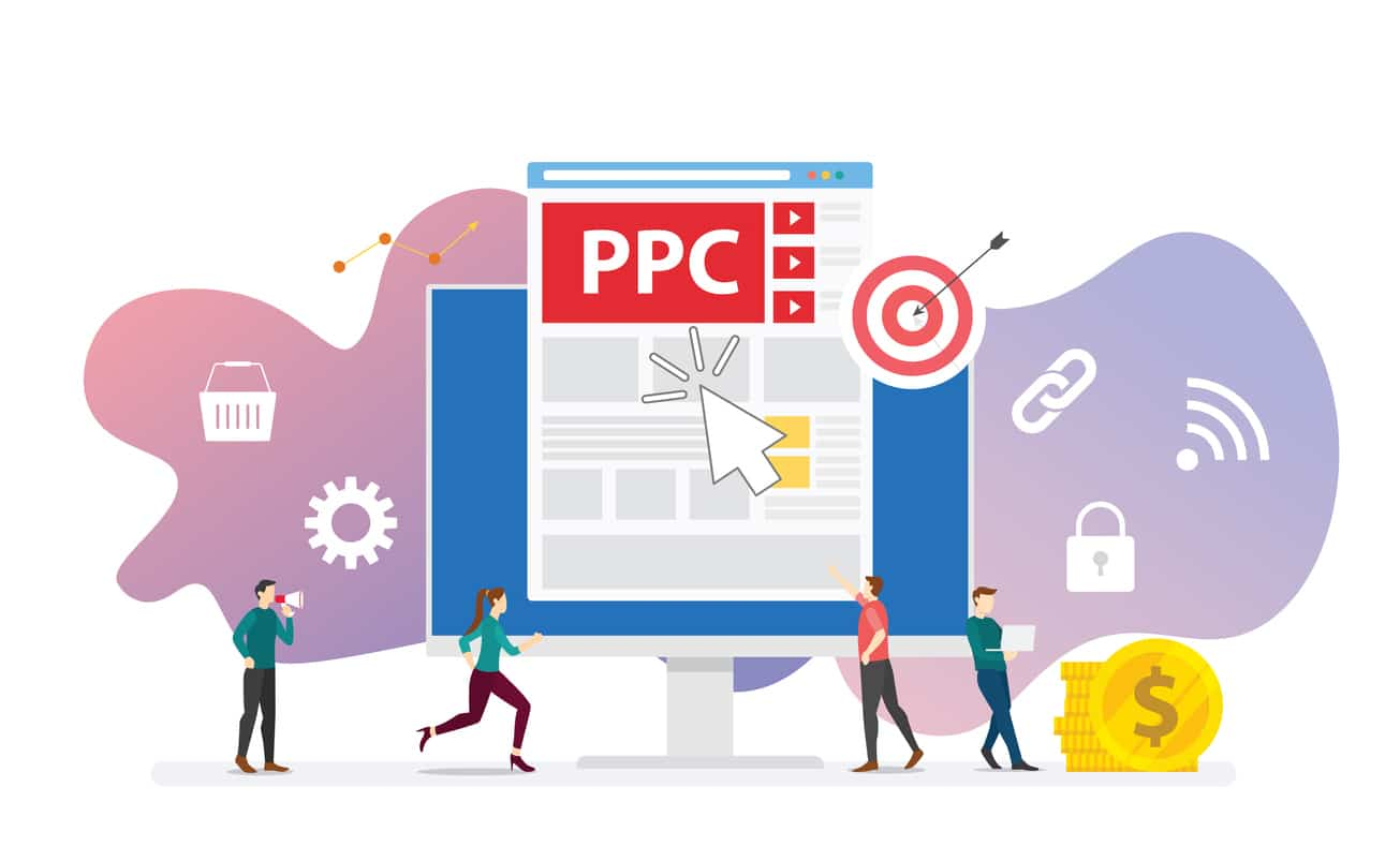 PPC - Pay Per Click - 5 Digital Marketing Tips for 2021 - Branding Centres