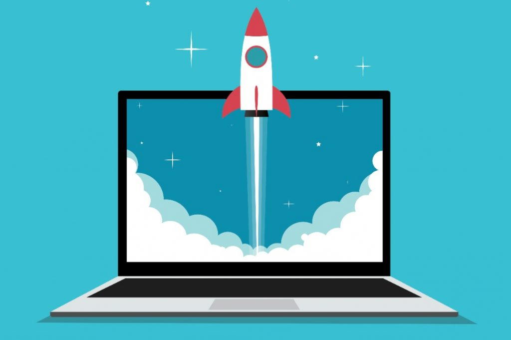 Top 5 SEO Tips to rank on google - Fast Website Speed - Branding Centres - Branding & Marketing Agency in GTA