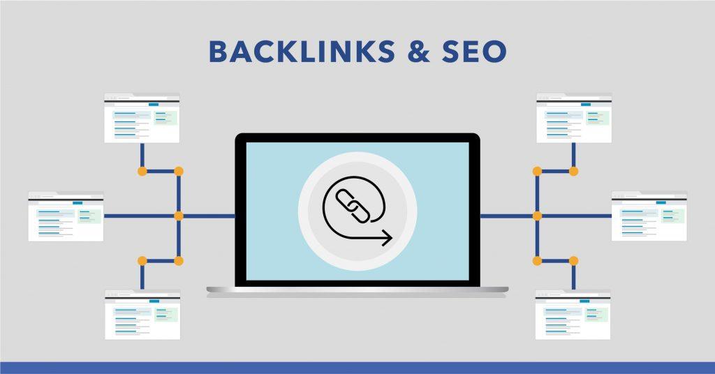 Top 5 SEO tips to rank on Google - Building External Links & Backlinks - Branding Centres