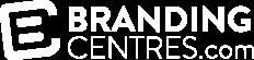 Branding Centres - White